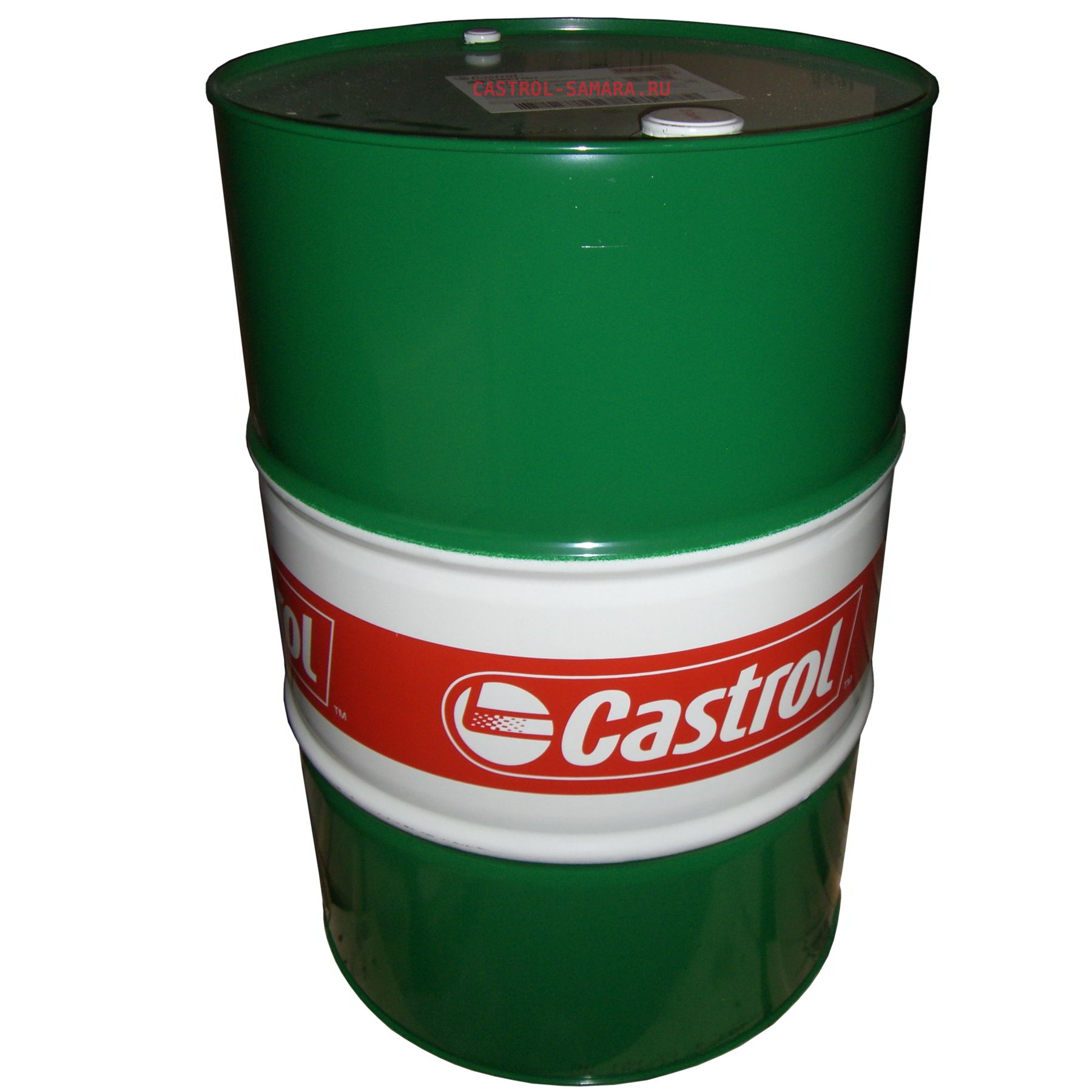 Моторное масло Castrol Agri MP Plus 10W-40 208 л