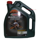 Моторное масло Castrol Magnatec 5w-20 Stop-Start E 5 л